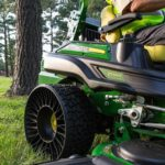 Best Zero Turn Tires for Traction