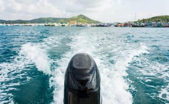 Difference Between Saltwater And Freshwater Outboard Motors