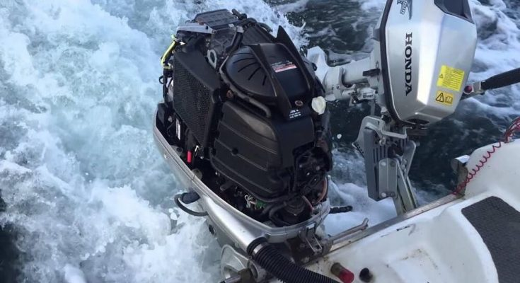Boat Won't Go over 3000 Rpm under