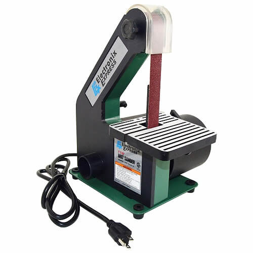 ELECTRONIX EXPRESS Mini 1 x 30 Belt Sander 3400 RPM
