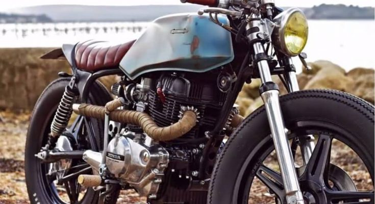 Motorcycle Exhaust Wrap Pros and Cons
