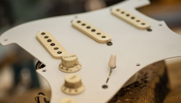 Best Pre wired Pickguards