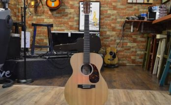 Martin Custom X Series Review